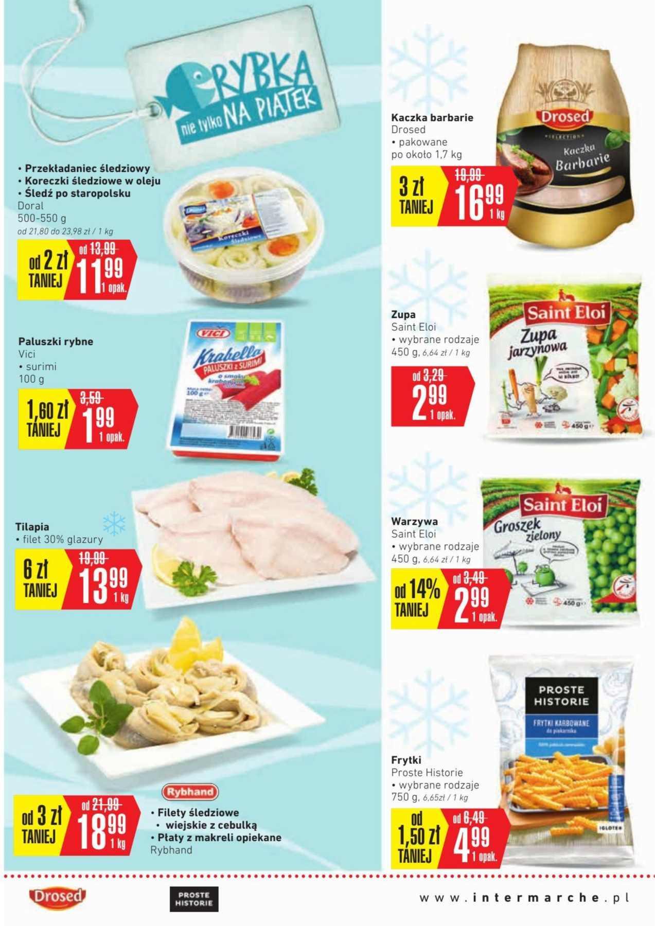 Gazetka promocyjna Intermarche do 18/02/2019 str.8