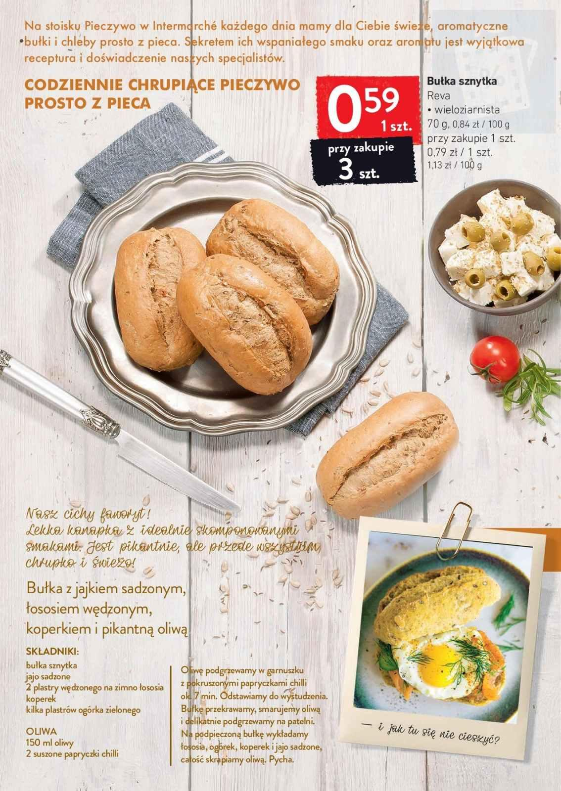 Gazetka promocyjna Intermarche do 04/11/2019 str.5