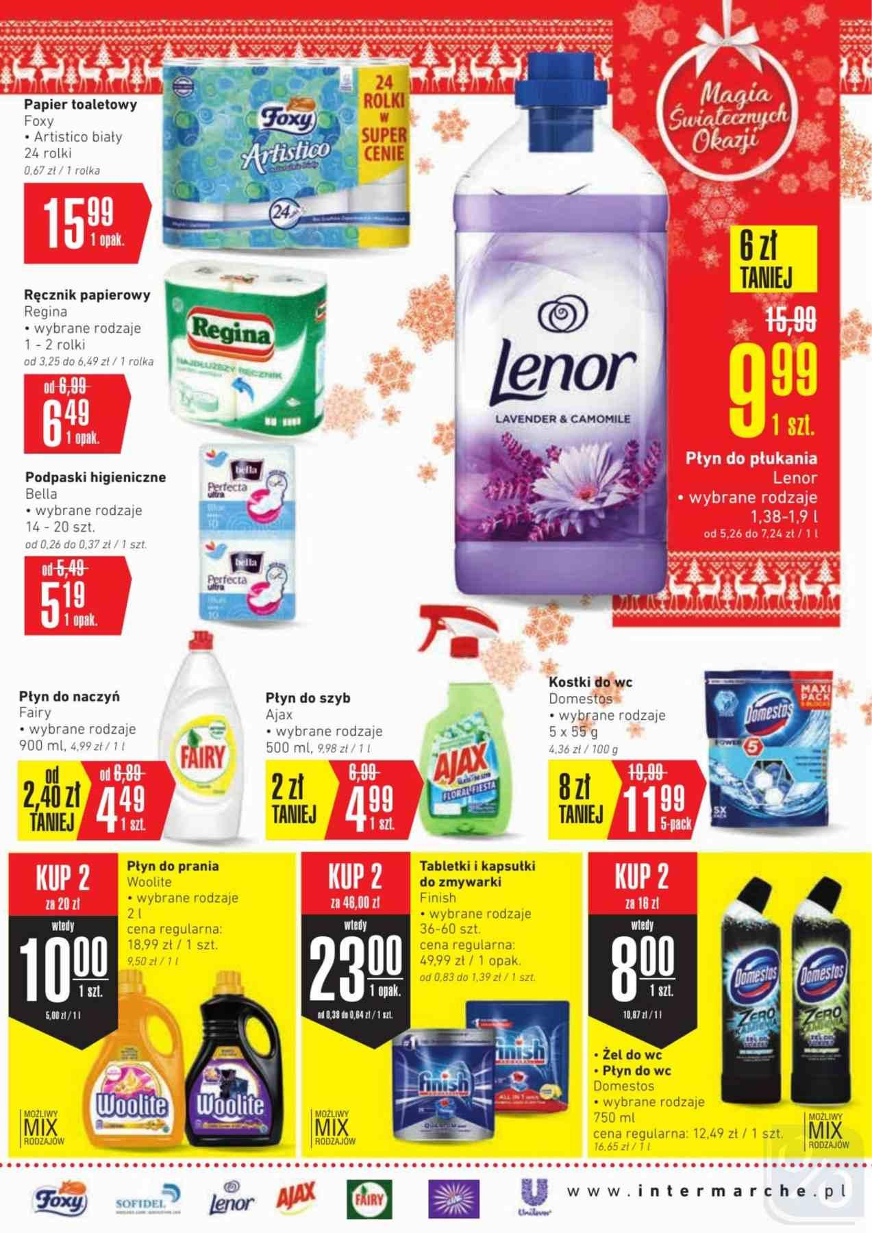 Gazetka promocyjna Intermarche do 10/12/2018 str.23