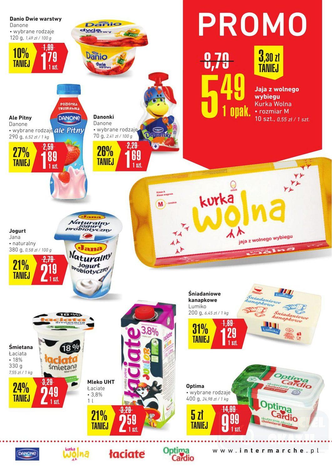 Gazetka promocyjna Intermarche do 01/10/2018 str.10