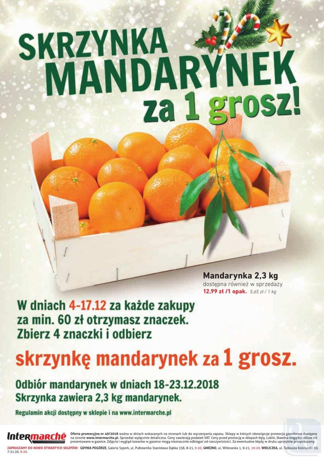 Gazetka promocyjna Intermarche do 10/12/2018 str.28