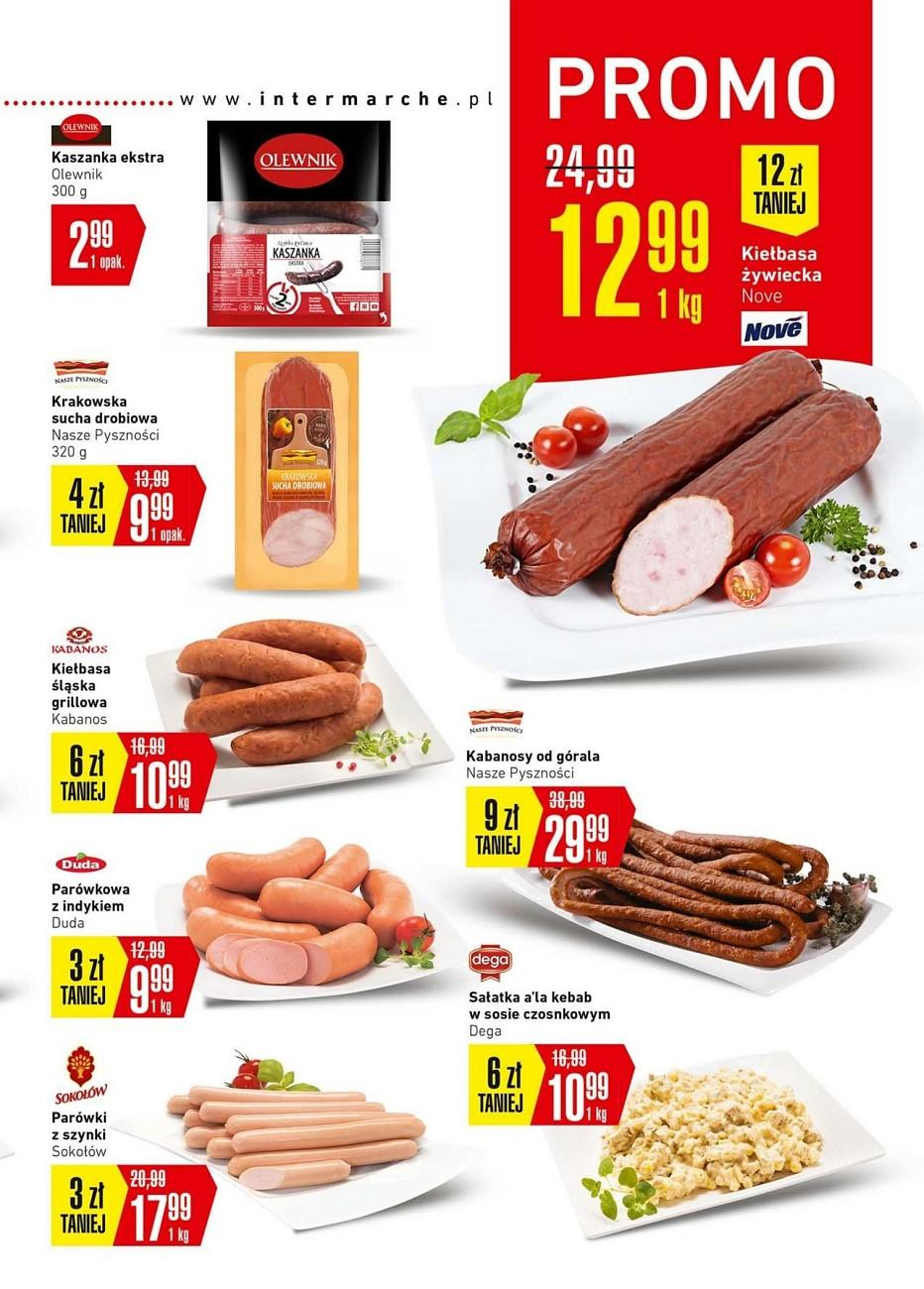 Gazetka promocyjna Intermarche do 16/07/2018 str.9