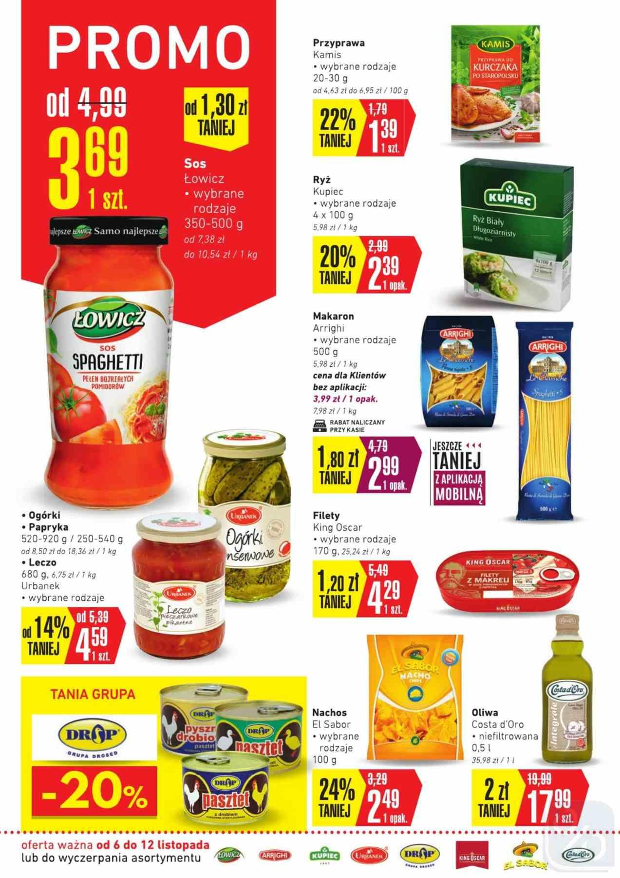 Gazetka promocyjna Intermarche do 12/11/2018 str.14