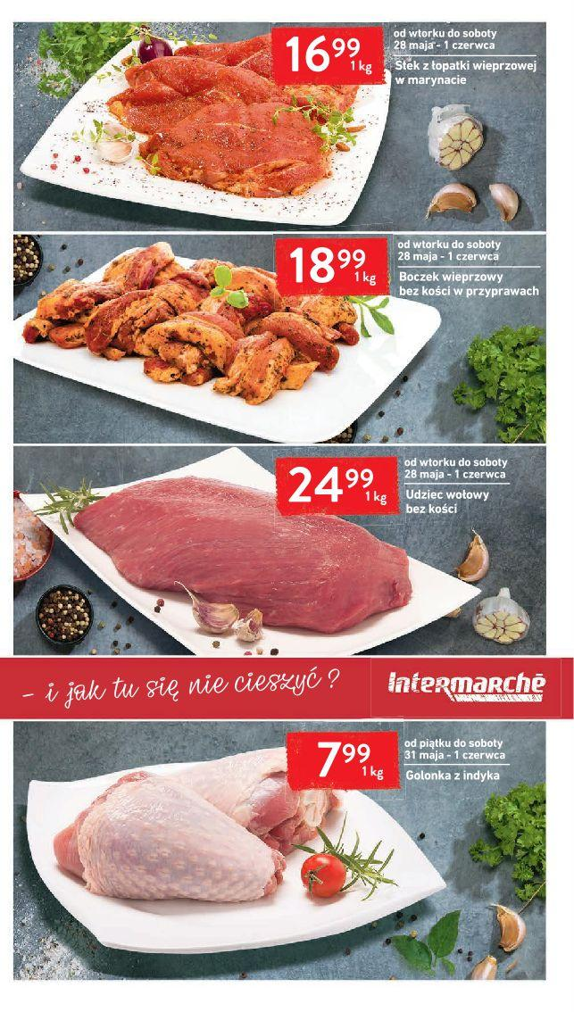Gazetka promocyjna Intermarche do 03/06/2019 str.6