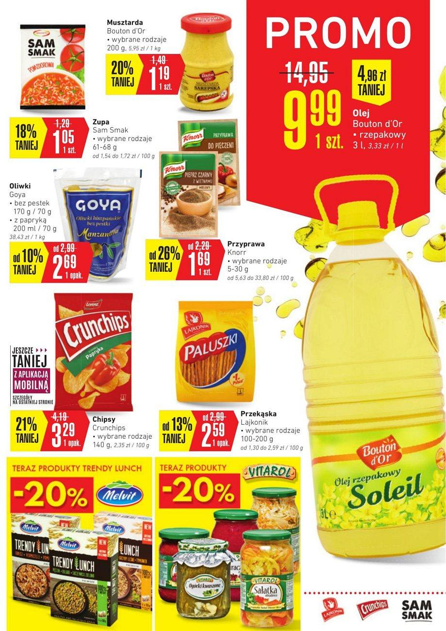 Gazetka promocyjna Intermarche do 03/09/2018 str.15