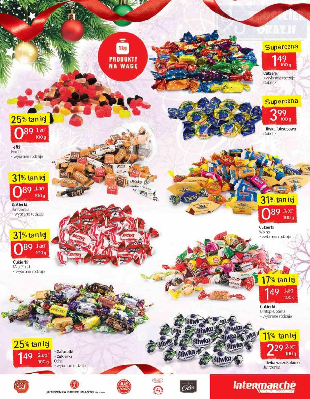 Gazetka promocyjna Intermarche do 02/12/2019 str.9