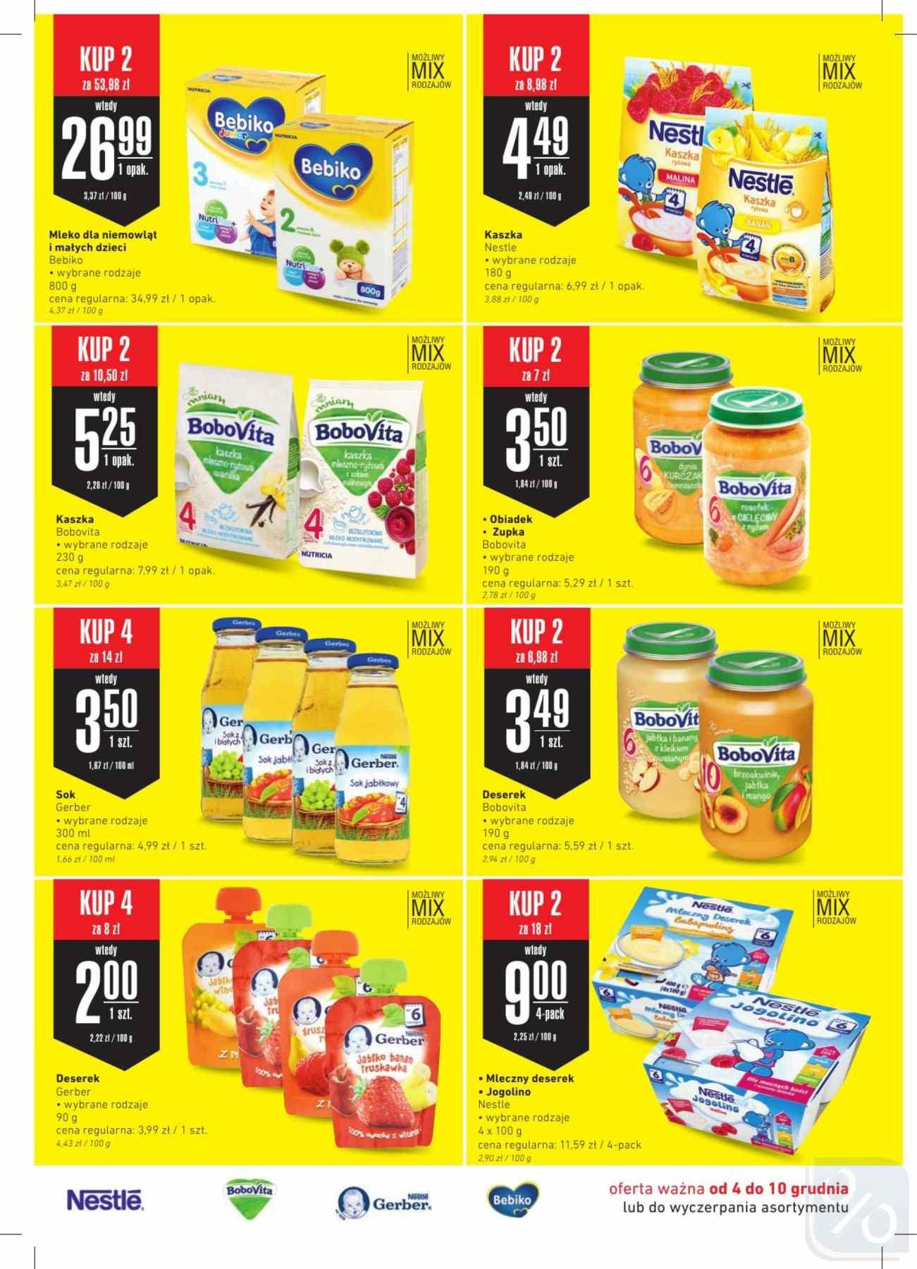 Gazetka promocyjna Intermarche do 10/12/2018 str.11
