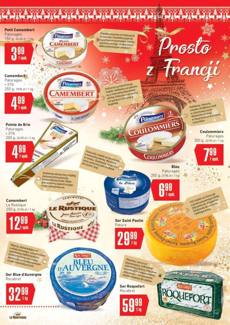 Gazetka promocyjna Intermarche do 24/12/2018 str.6