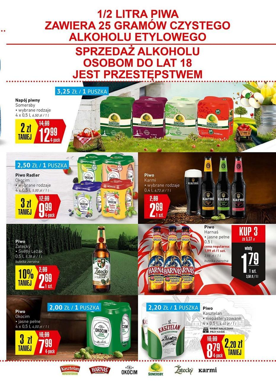 Gazetka promocyjna Intermarche do 16/07/2018 str.17