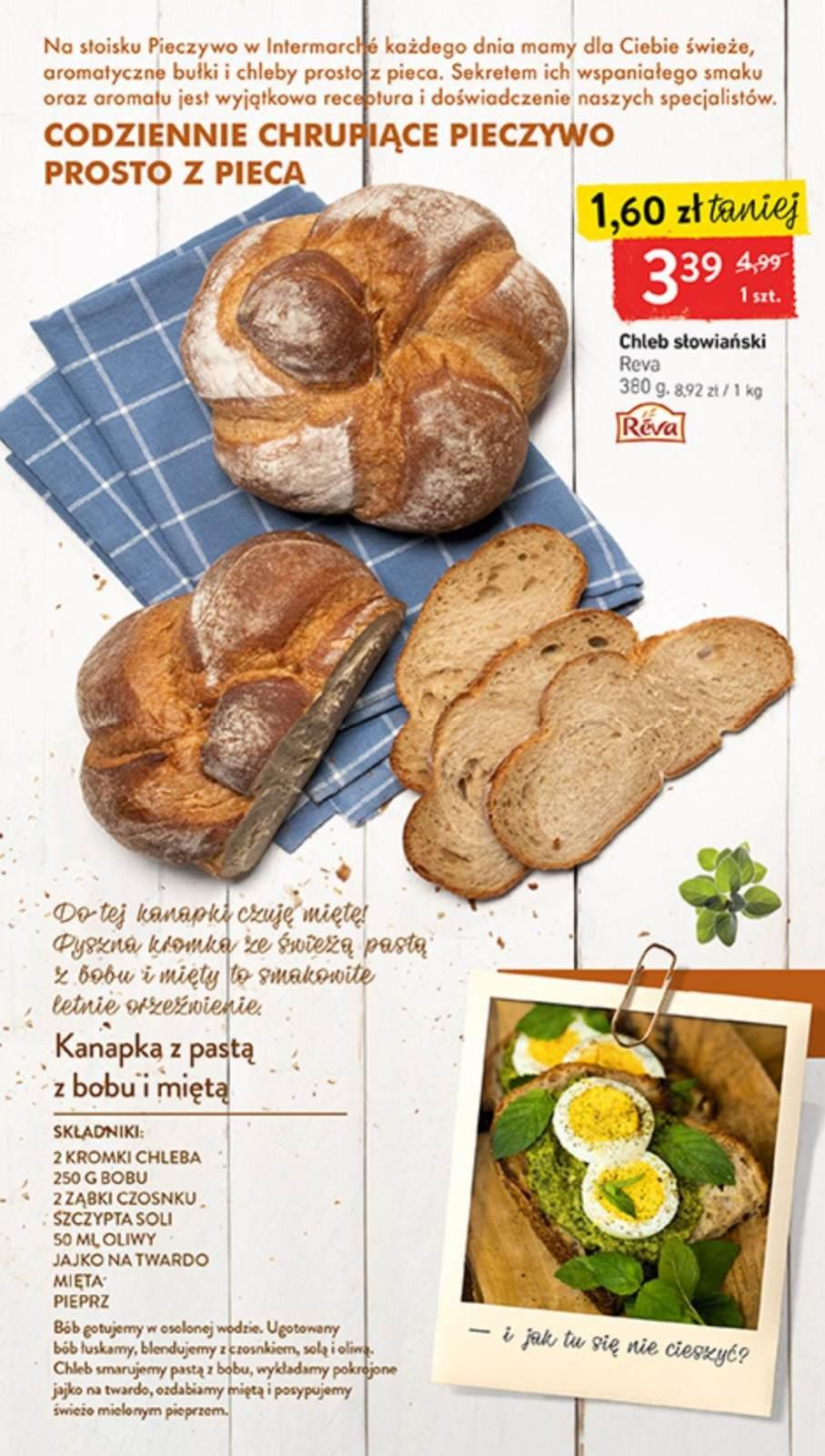 Gazetka promocyjna Intermarche do 05/08/2019 str.3
