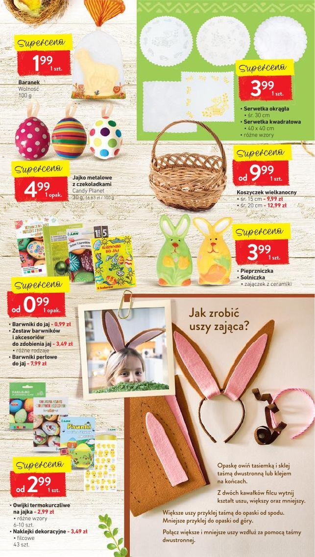 Gazetka promocyjna Intermarche do 20/04/2019 str.2