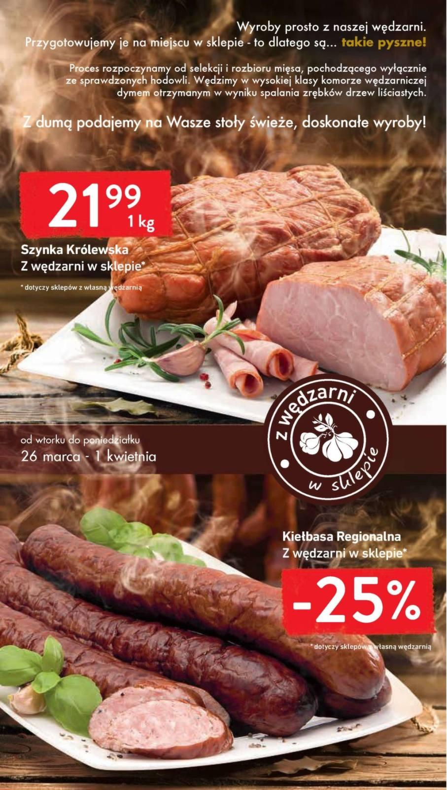 Gazetka promocyjna Intermarche do 01/04/2019 str.7