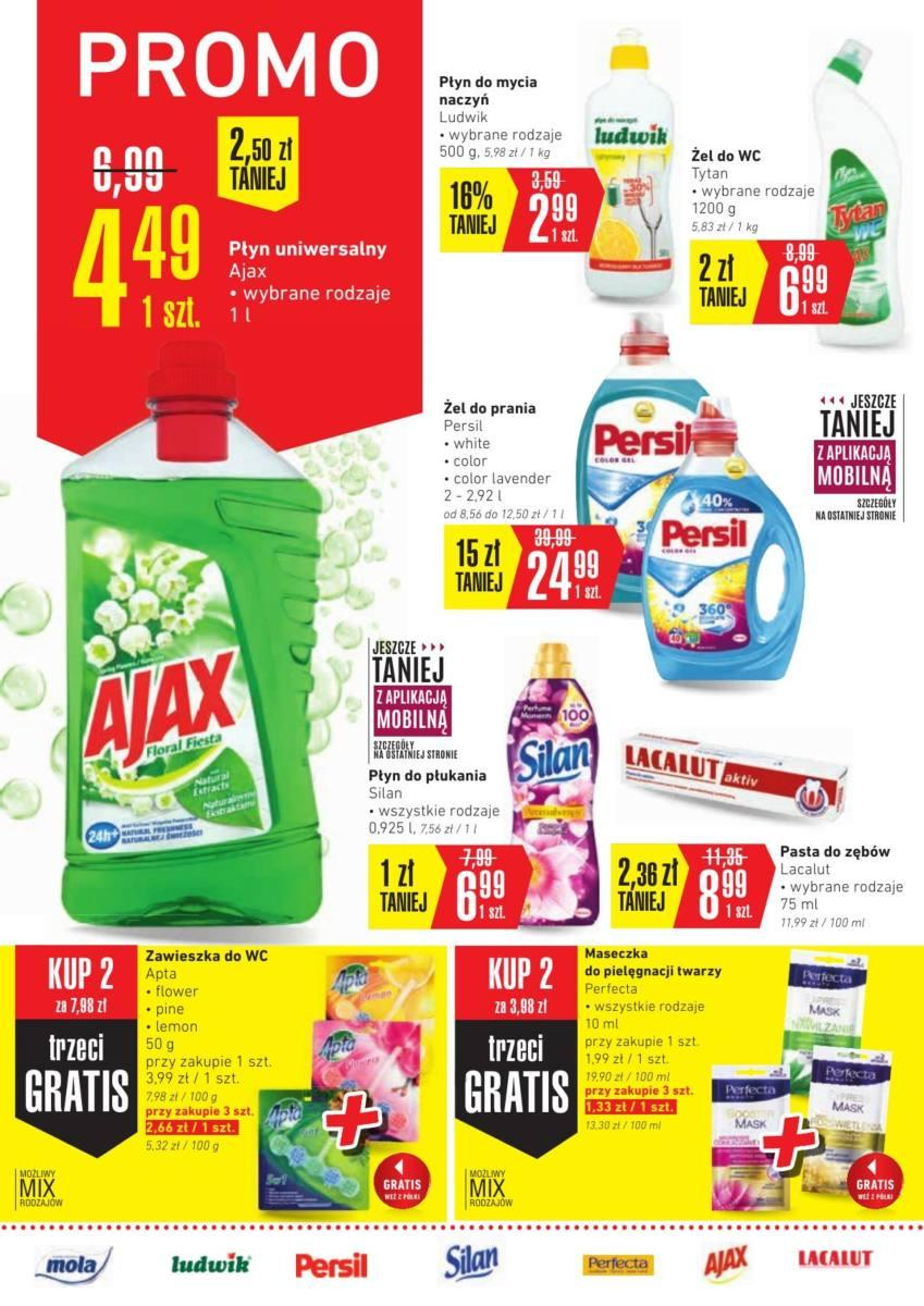 Gazetka promocyjna Intermarche do 23/07/2018 str.9