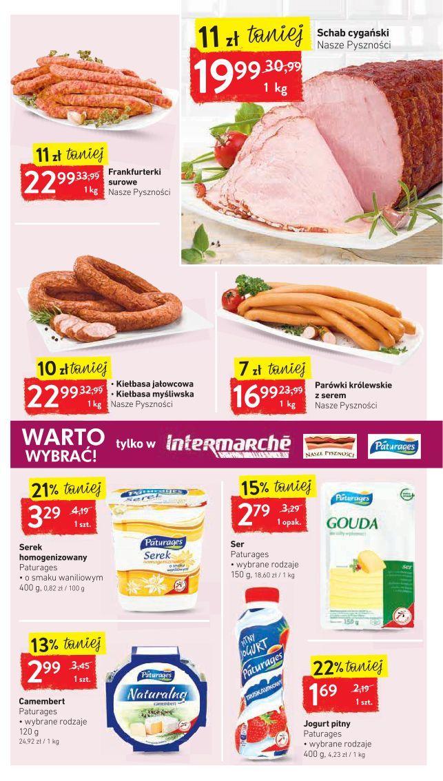 Gazetka promocyjna Intermarche do 18/03/2019 str.12