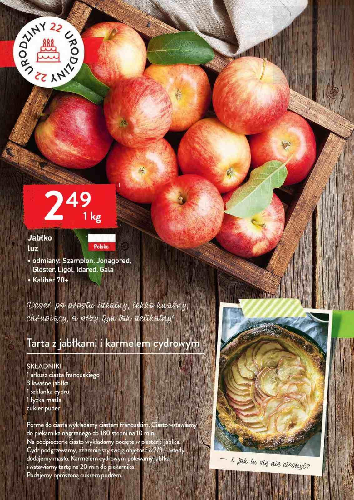 Gazetka promocyjna Intermarche do 21/10/2019 str.6