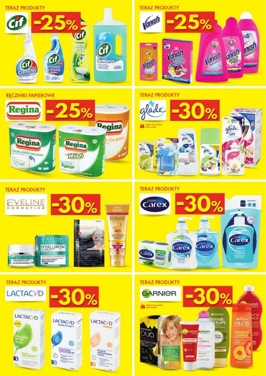 Gazetka promocyjna Intermarche do 17/09/2018 str.15