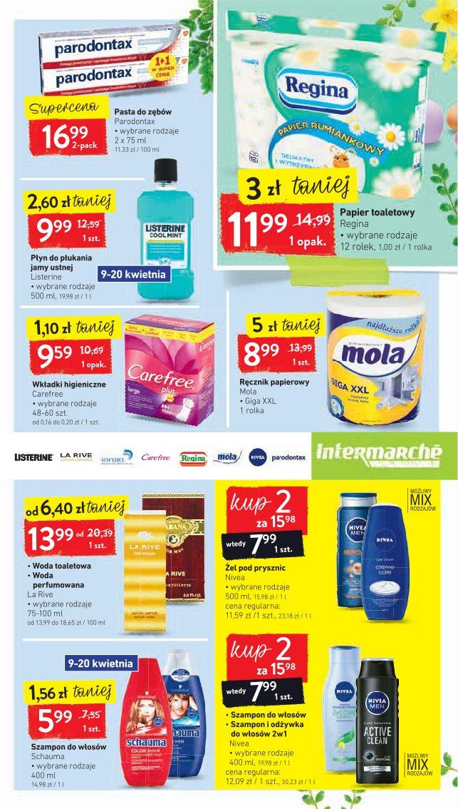 Gazetka promocyjna Intermarche do 15/04/2019 str.25
