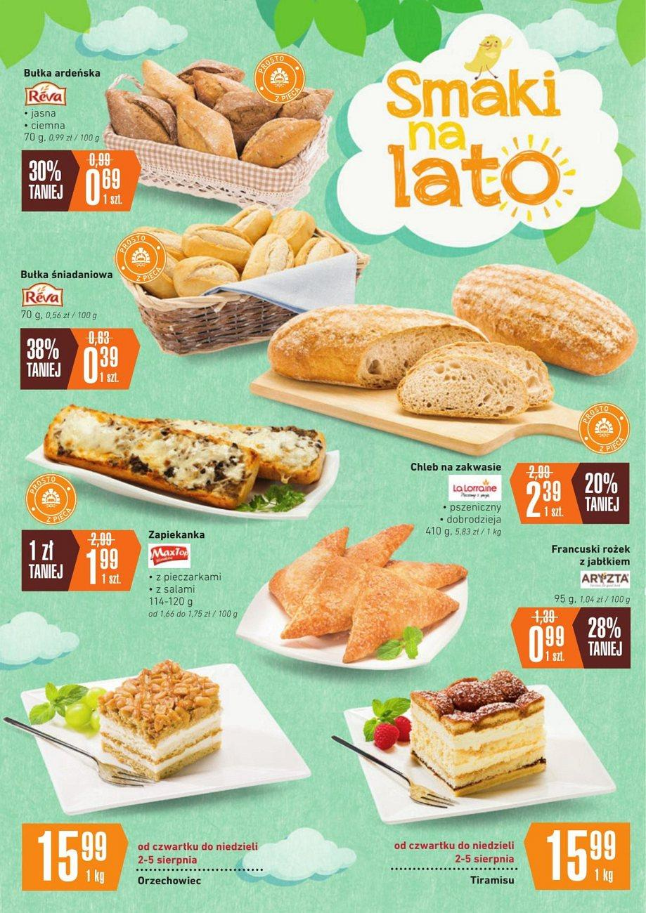 Gazetka promocyjna Intermarche do 06/08/2018 str.6