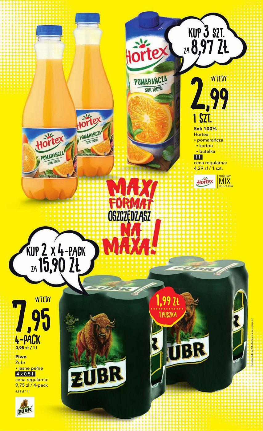 Gazetka promocyjna Intermarche do 24/09/2018 str.4