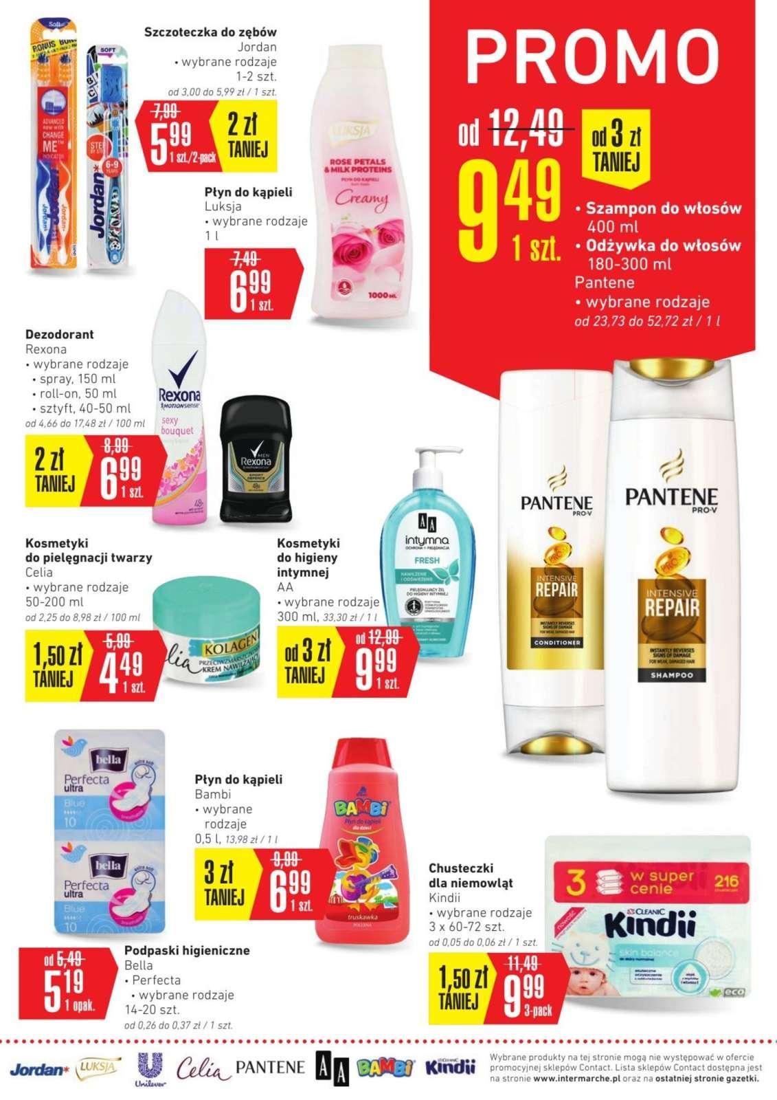 Gazetka promocyjna Intermarche do 25/02/2019 str.16