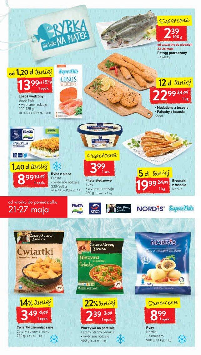 Gazetka promocyjna Intermarche do 27/05/2019 str.7