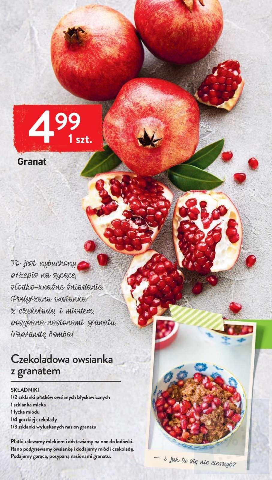 Gazetka promocyjna Intermarche do 23/09/2019 str.1