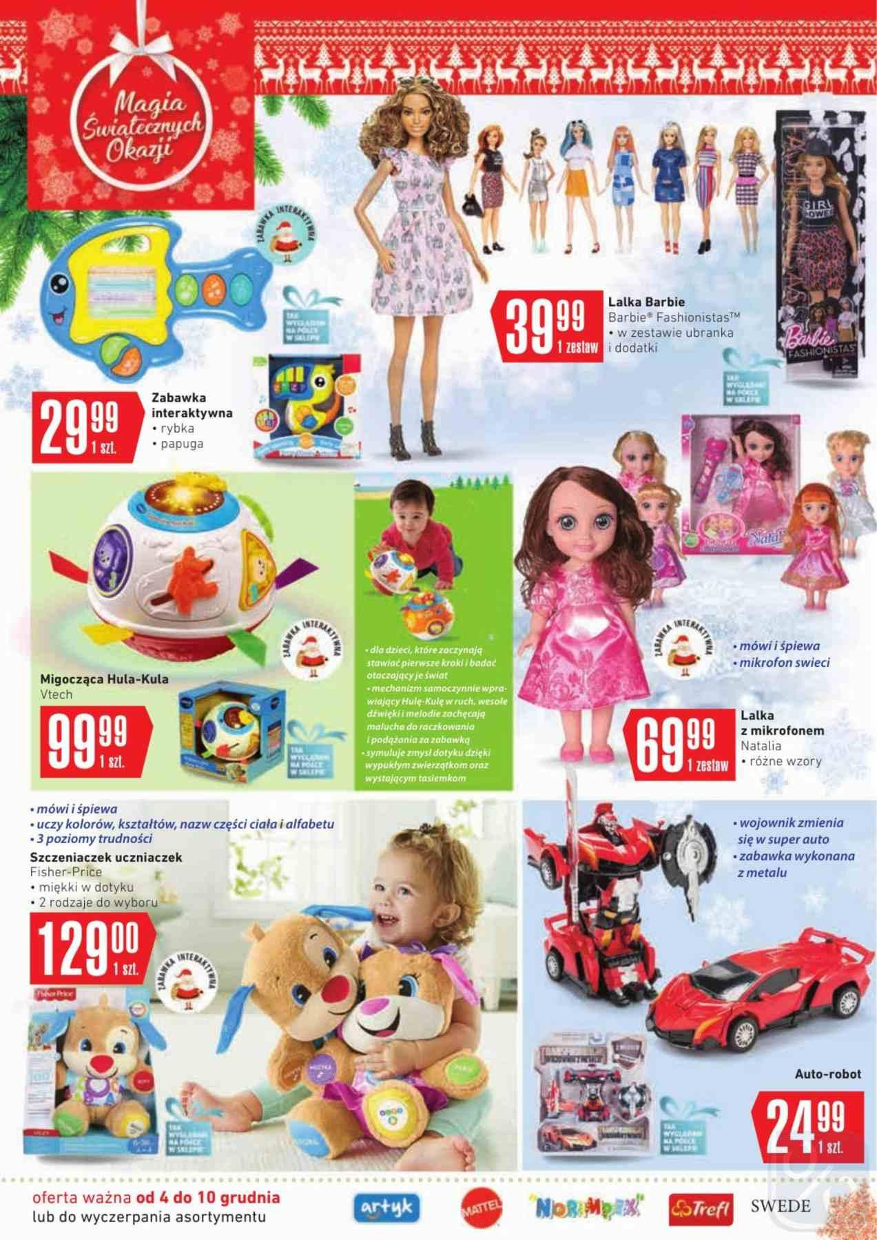 Gazetka promocyjna Intermarche do 10/12/2018 str.24