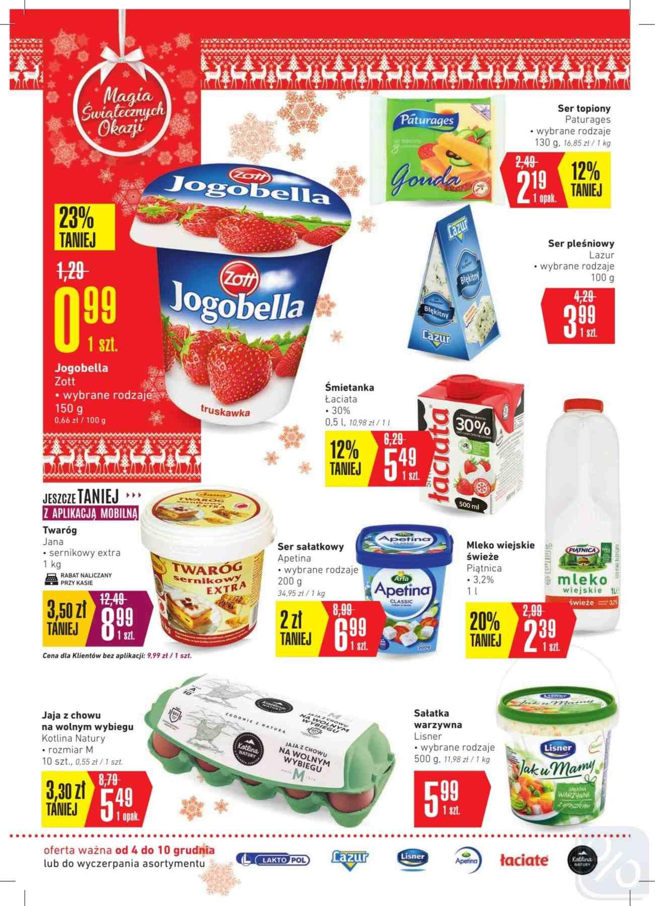 Gazetka promocyjna Intermarche do 10/12/2018 str.12