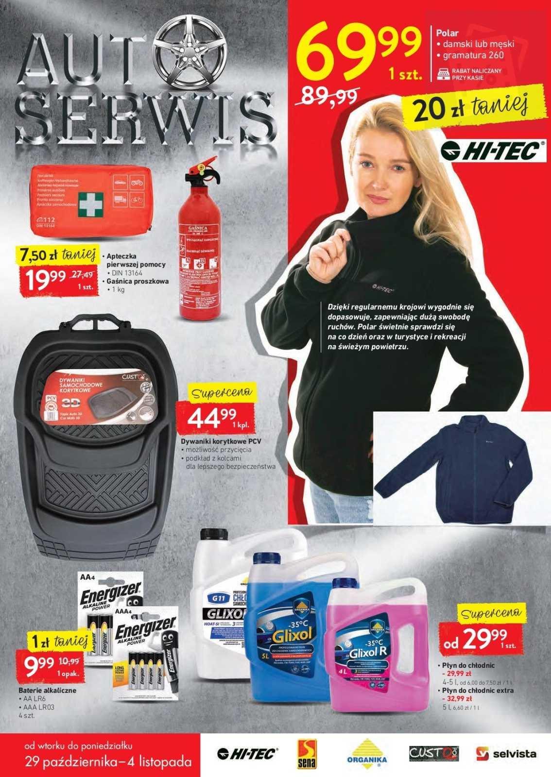 Gazetka promocyjna Intermarche do 04/11/2019 str.29