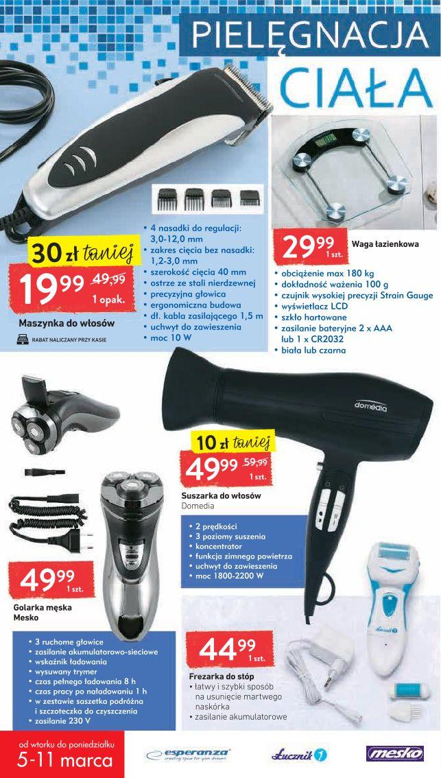 Gazetka promocyjna Intermarche do 11/03/2019 str.25