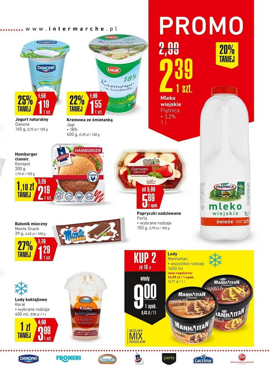Gazetka promocyjna Intermarche do 16/07/2018 str.11