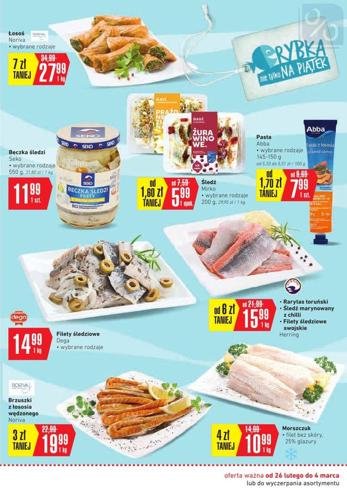Gazetka promocyjna Intermarche do 04/03/2019 str.6
