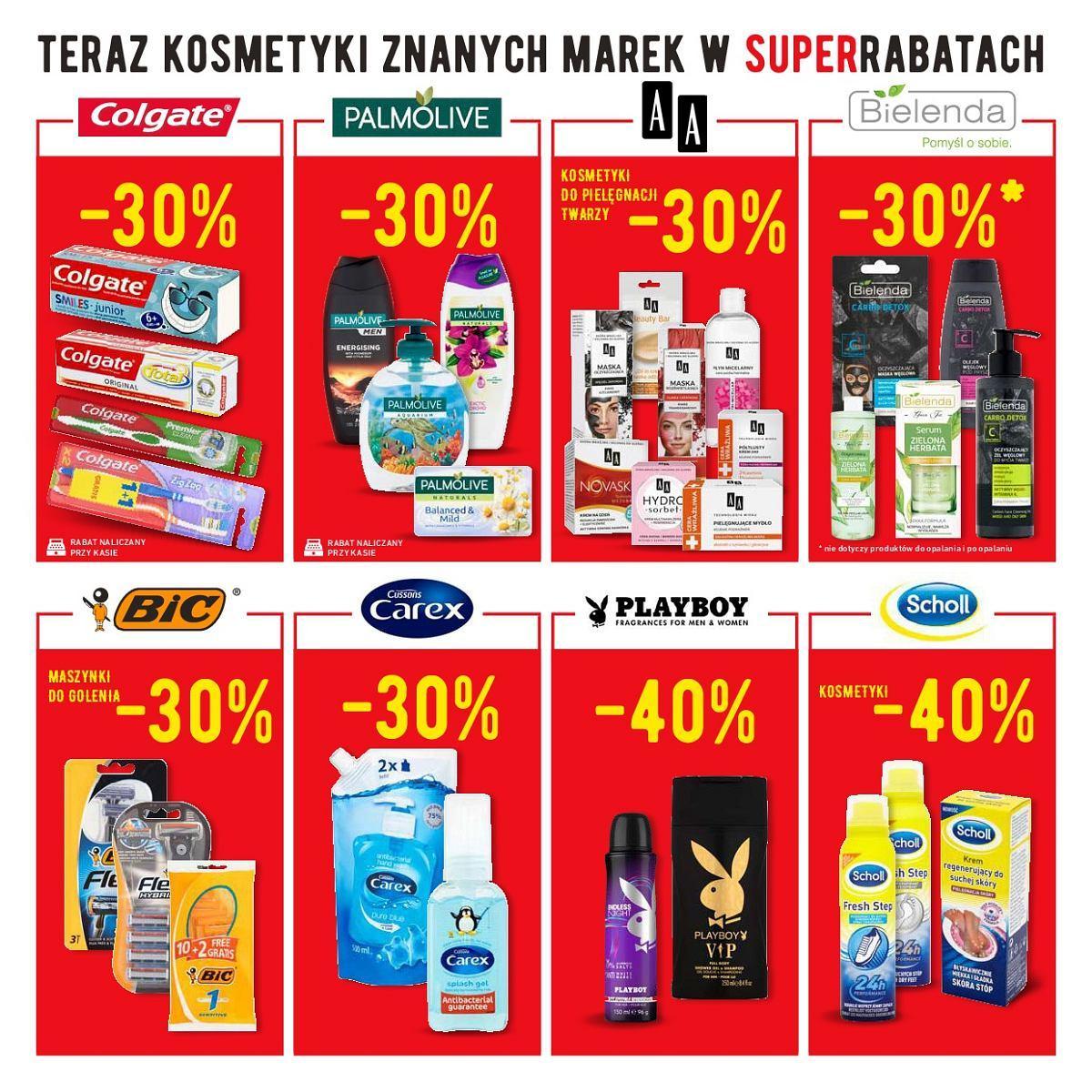 Gazetka promocyjna Intermarche do 06/08/2018 str.1
