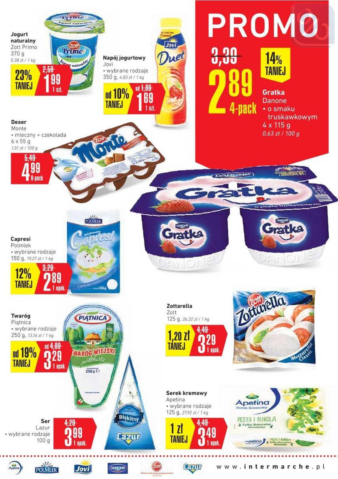 Gazetka promocyjna Intermarche do 04/03/2019 str.10