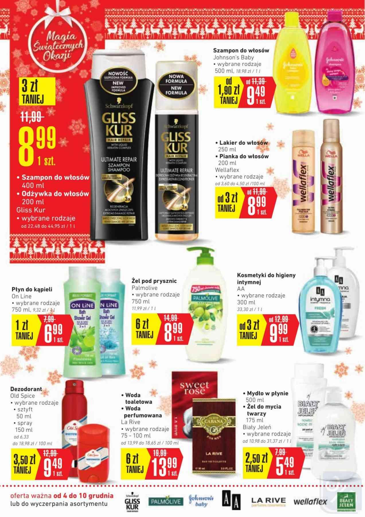 Gazetka promocyjna Intermarche do 10/12/2018 str.20