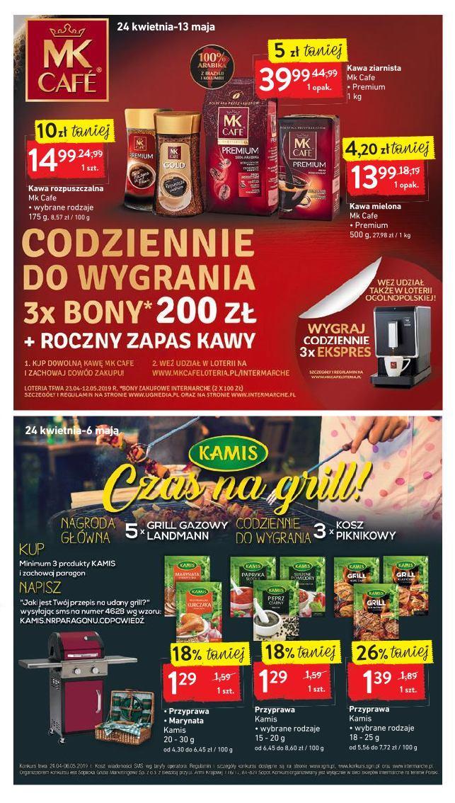 Gazetka promocyjna Intermarche do 29/04/2019 str.18