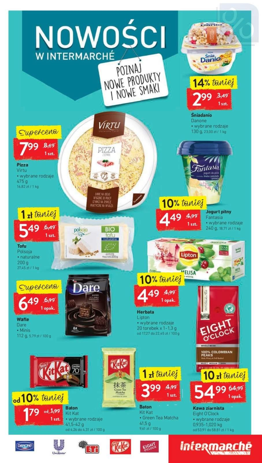 Gazetka promocyjna Intermarche do 15/07/2019 str.16