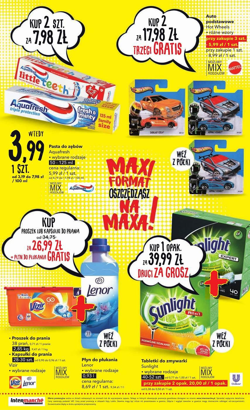 Gazetka promocyjna Intermarche do 24/09/2018 str.7