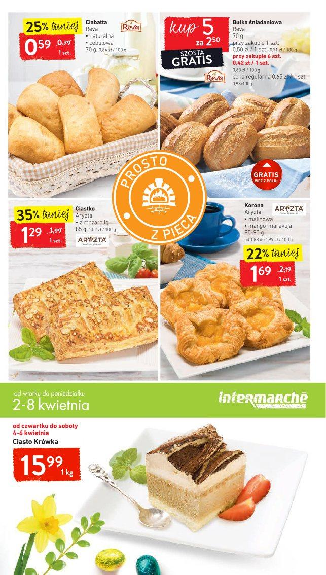 Gazetka promocyjna Intermarche do 08/04/2019 str.6