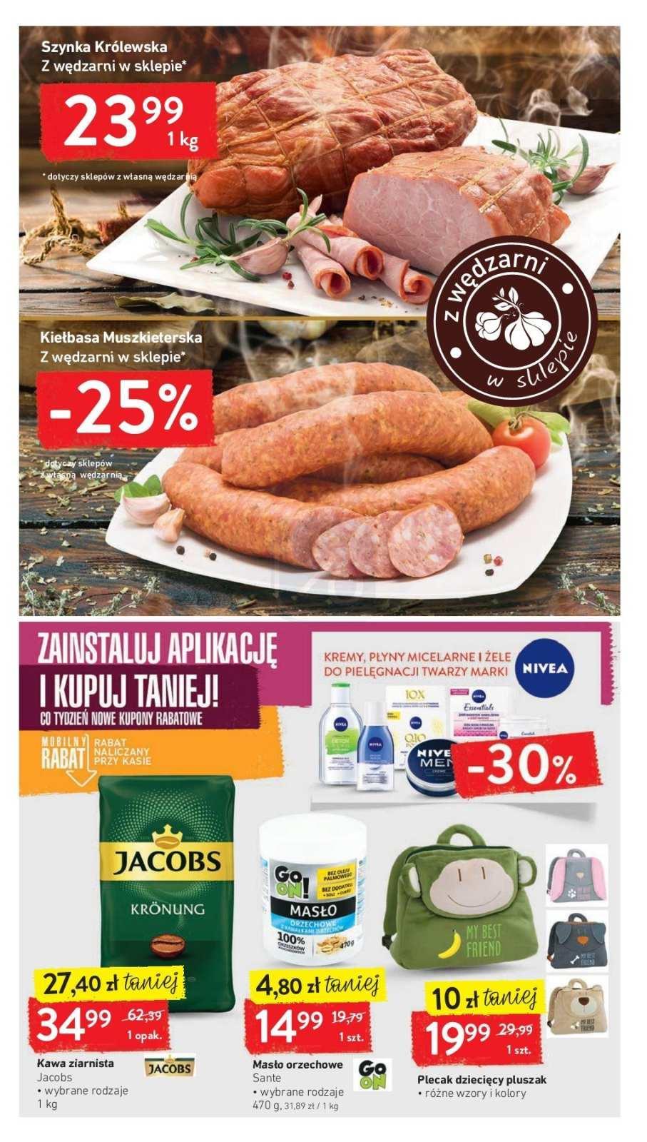 Gazetka promocyjna Intermarche do 12/08/2019 str.8