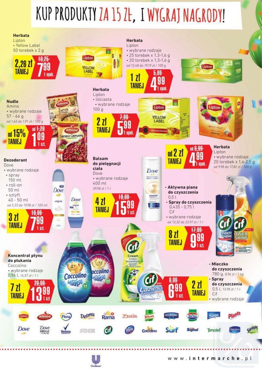 Gazetka promocyjna Intermarche do 22/10/2018 str.20