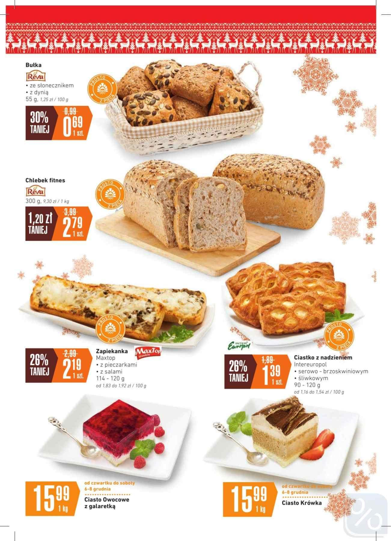 Gazetka promocyjna Intermarche do 10/12/2018 str.10