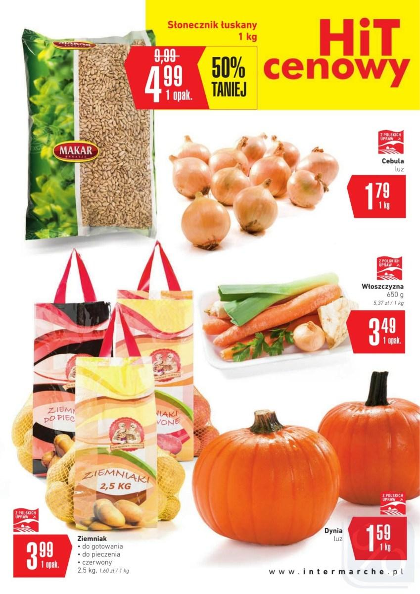 Gazetka promocyjna Intermarche do 22/10/2018 str.2