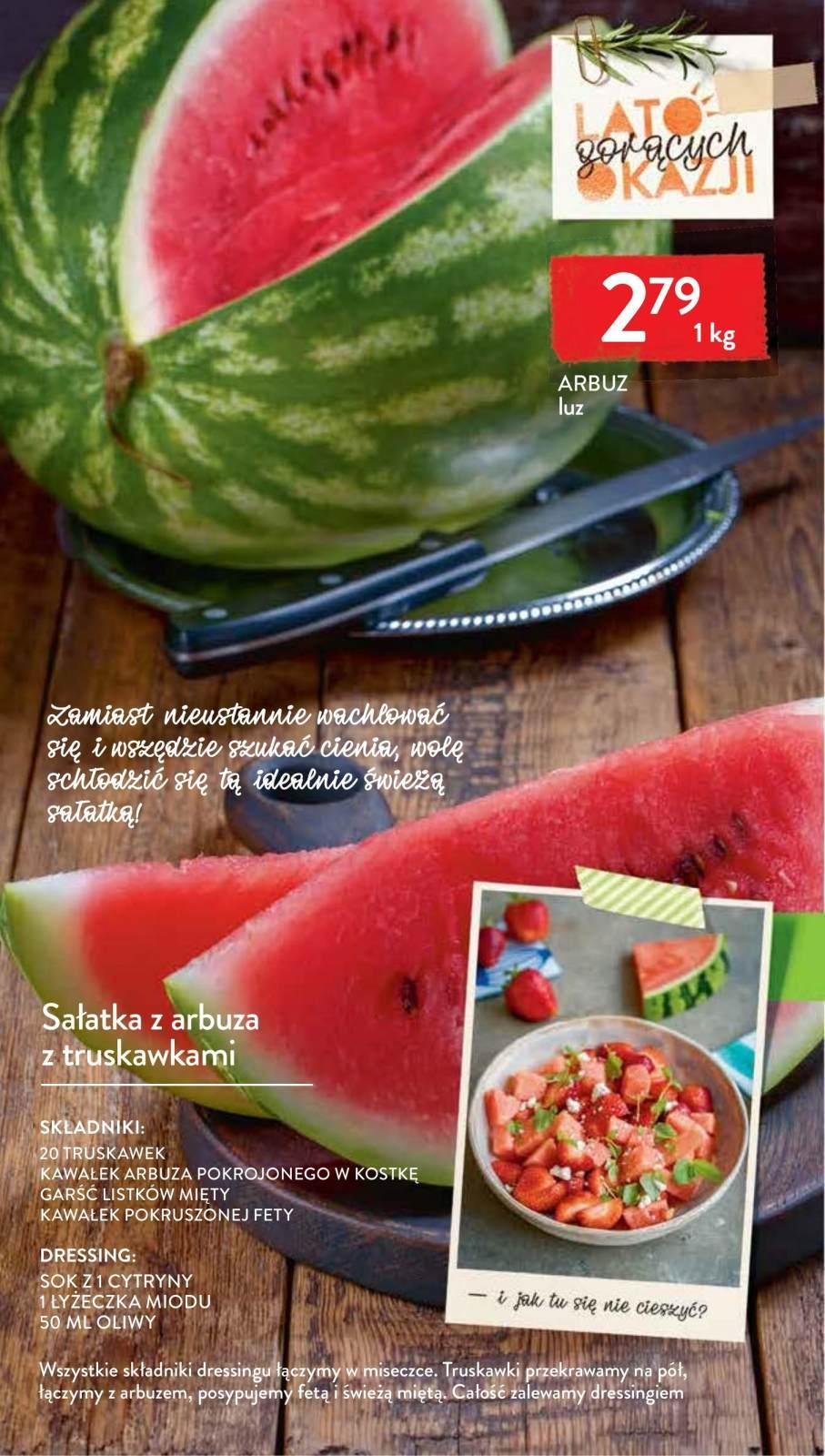 Gazetka promocyjna Intermarche do 24/06/2019 str.5