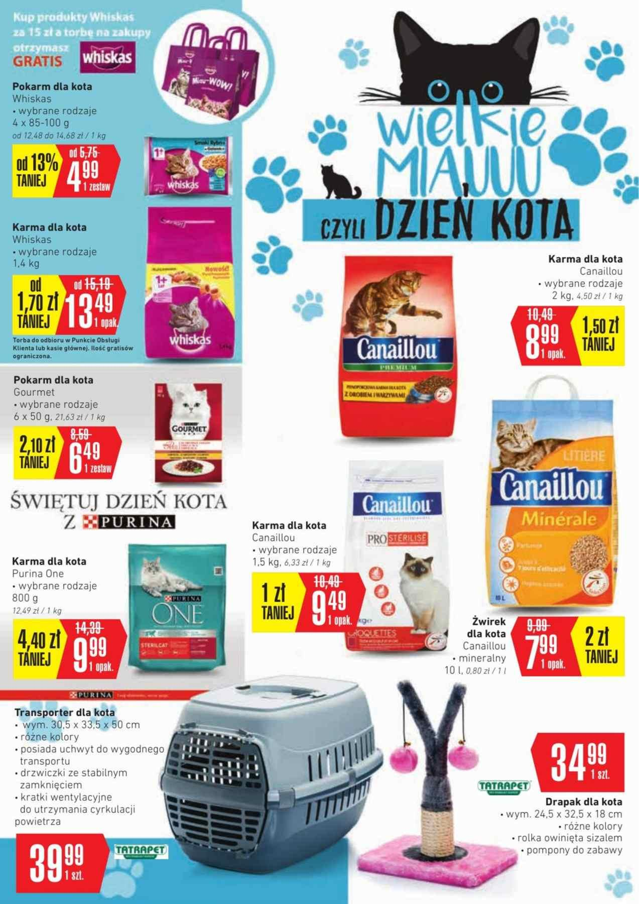 Gazetka promocyjna Intermarche do 18/02/2019 str.15