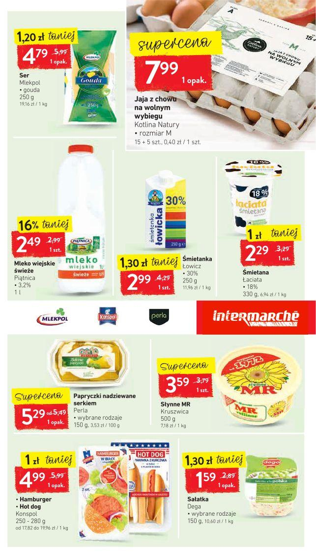 Gazetka promocyjna Intermarche do 18/03/2019 str.10