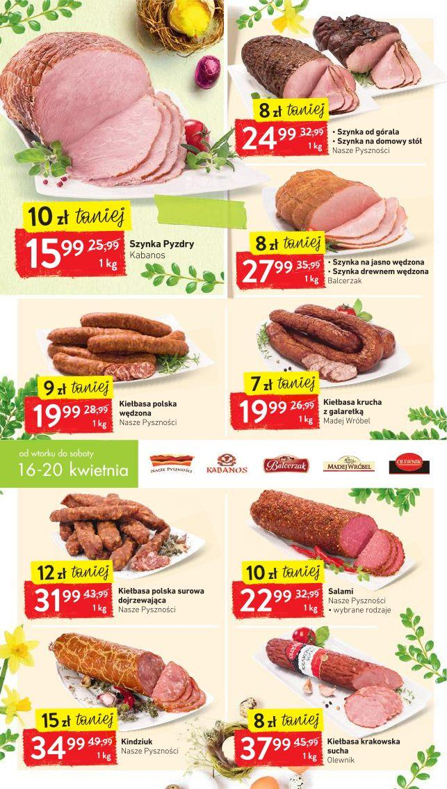 Gazetka promocyjna Intermarche do 20/04/2019 str.11
