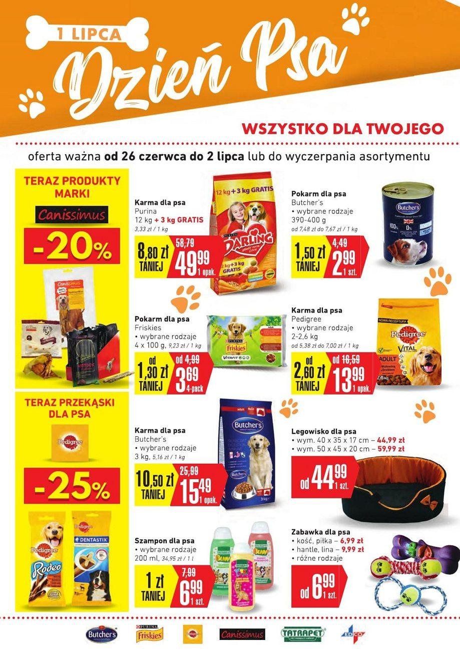 Gazetka promocyjna Intermarche do 02/07/2018 str.1