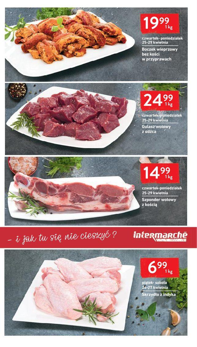 Gazetka promocyjna Intermarche do 29/04/2019 str.10