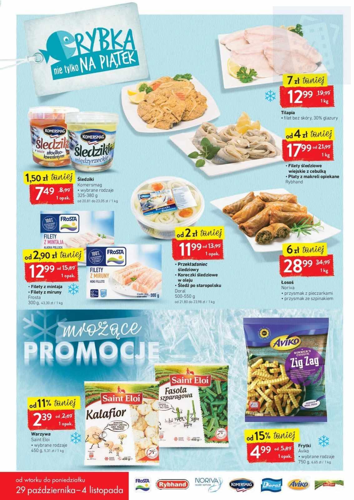 Gazetka promocyjna Intermarche do 04/11/2019 str.13